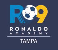 R9 Ronaldo Academy Soccer Camp