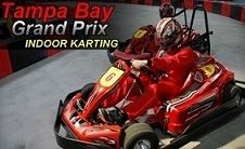 Tampa Bay Grand Prix Specials