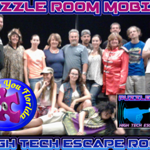 Puzzle Room Escape Mobile