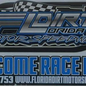 Florida Dirt Motor Speedway