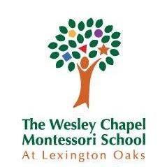 The Wesley Chapel Montessori School