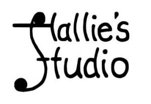 Hallie's Studio