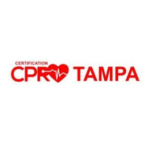 CPR Certification Tampa