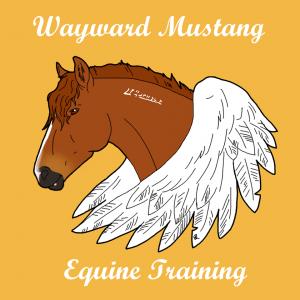 Wayward Mustang Horsemanship