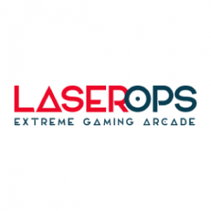 Laser Ops Extreme Gaming Aracade