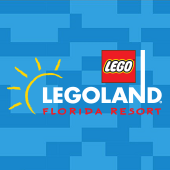 LEGOLAND Florida Resort FREE Preschooler Pass