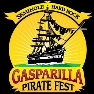 01/19 Gasparilla Children's Parade