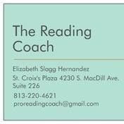 Reading Coach, The - Educational Therapy for those with ADHD or Dyslexia