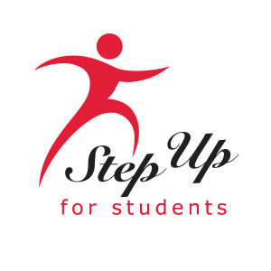 Step Up For Students Reading Scholarship