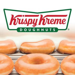 02/27 Krispy Kreme- Trade in your parade beads for Free Doughnuts
