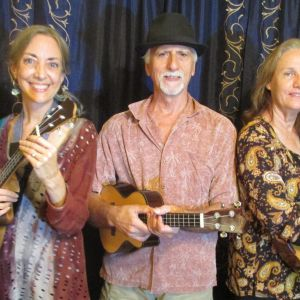 Ukulele Birthday Parties by The Pineapple Scruffs
