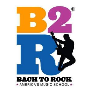 Bach to Rock Music Camps