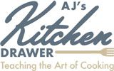 AJ's Kitchen Drawer Summer Cooking Camps