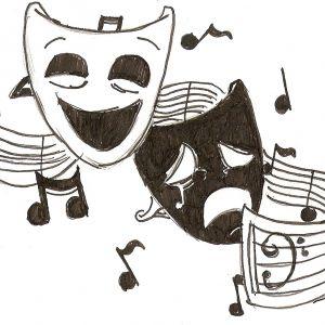 Music and Drama Camp at Messiah Lutheran Church