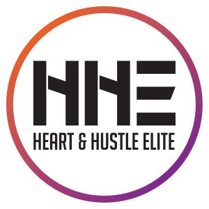 Heart and Hustle Competitive Travel Basketball