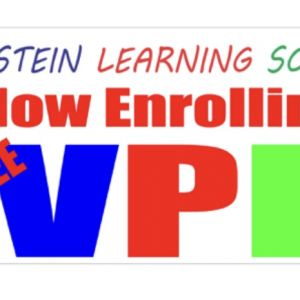 Einstein Learning School ( preschool )