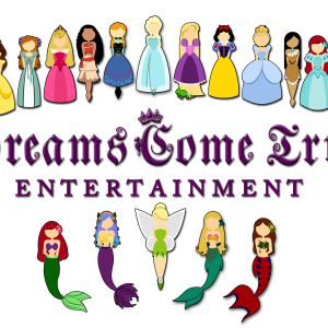 Dreams Come True Entertainment