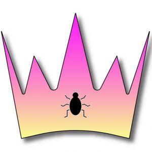Lice Queen