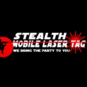 Stealth Mobile Laser Tag