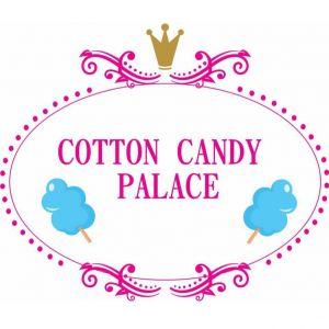 Cotton Candy Palace