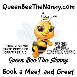 Queen Bee The Nanny