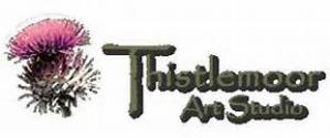 Thistlemoor Art Studio