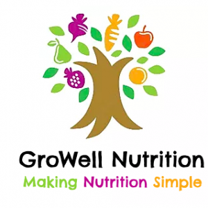 GroWell Nutrition