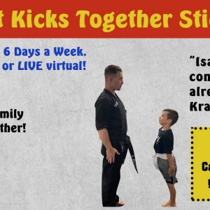 Krav Maga Martial Arts Deal