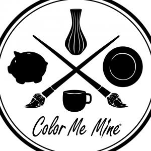 Color Me Mine To Go Kits