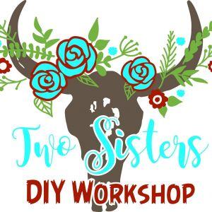 Two Sisters DIY Workshop Kits