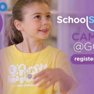 Glazer Children's Museum e-Learner School Support Camps