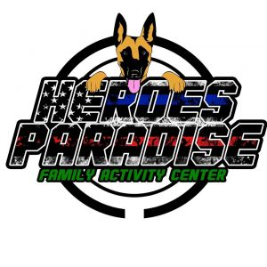 Heroes Paradise Family Activity Center
