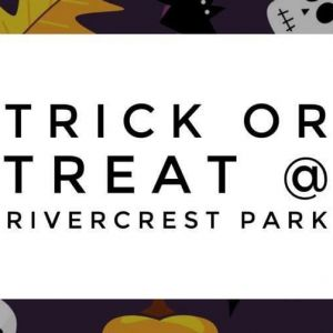 10/31 South Seminole Heights Trick or Treat at Rivercrest Park