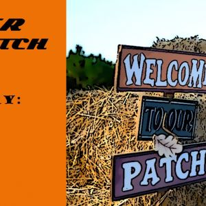 Harvester UMC Pumpkin Patch