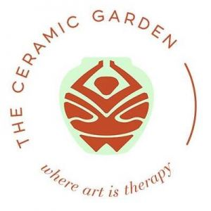 10/31 Ceramic Garden 50% off Studio Fee