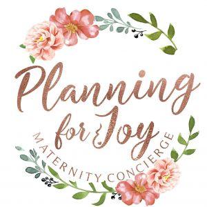 Planning for Joy Maternity Concierge
