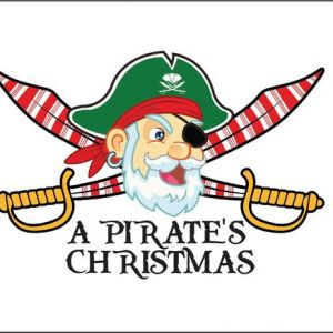 11/27-12/30 A Pirate's Christmas