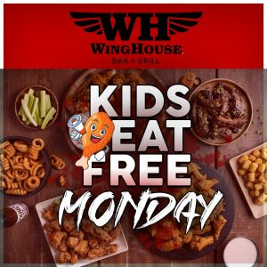 WingHouse Bar & Grill