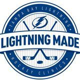 Lightning Made Hockey