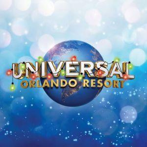 11/14-01/03 Holidays at Universal Orlando Resort