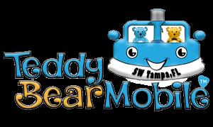 Teddy Bear Mobile Parties