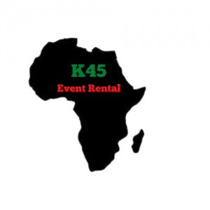 K45 Event Rental